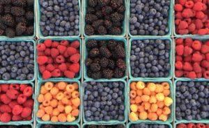 Welche Lebensmittel enthalten Flavonoide?